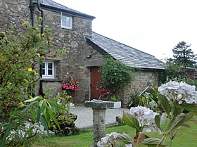 Field View Cottage - self catering
