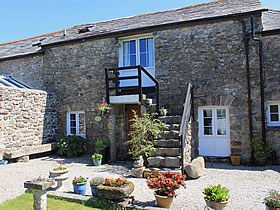 Granary Cottage, Self Catering Holiday Cottage
